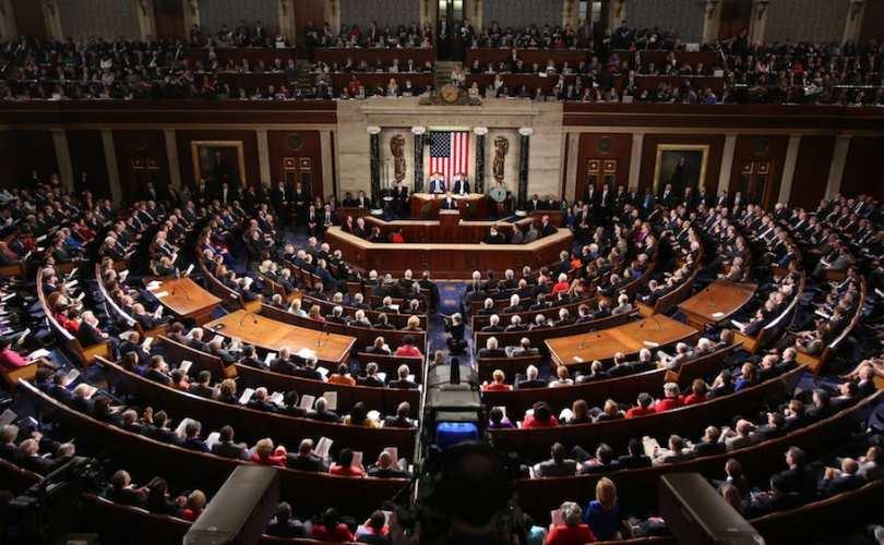 Photo of Camera Reprezentantilor SUA a votat retragerea finanțării Planned Parenthood și a sistemului de sănătate instituit de fostul președinte Obamacare