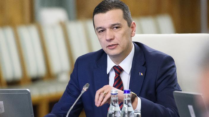 """Photo of Premierul Sorin Grindeanu: """"Nu mai vreau să văd femei cărora li se refuză dreptul de a munci pentru simplul motiv că își doresc o familie și copii"""""""