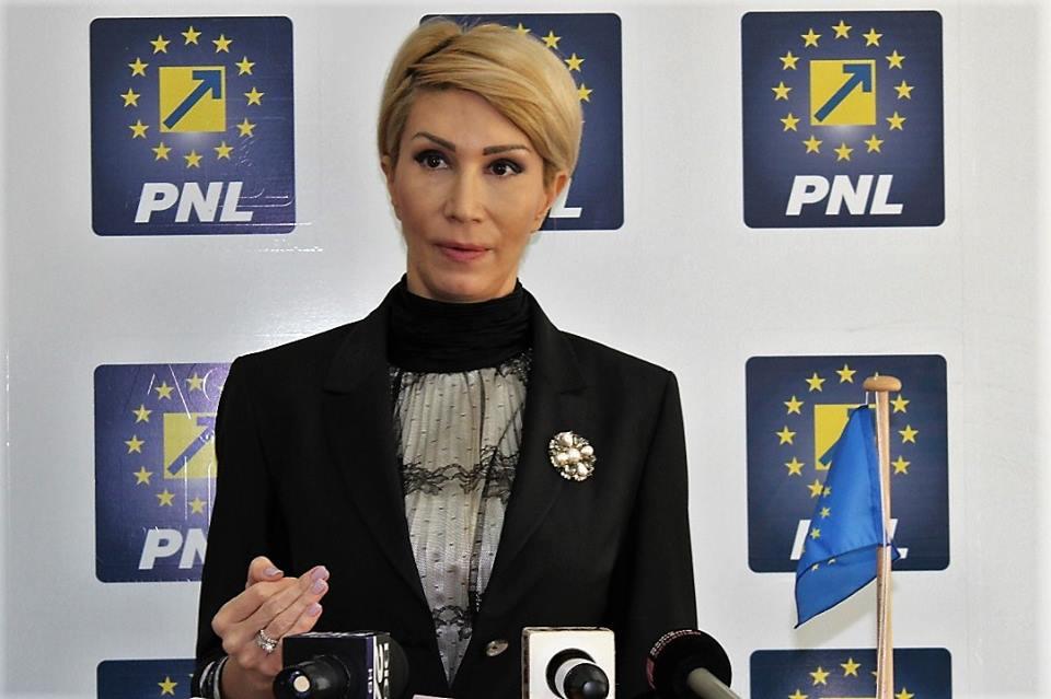 Photo of Raluca Turcan acuză PSD că a folosit referendumul ca test pentru suspendarea Președintelui Iohannis