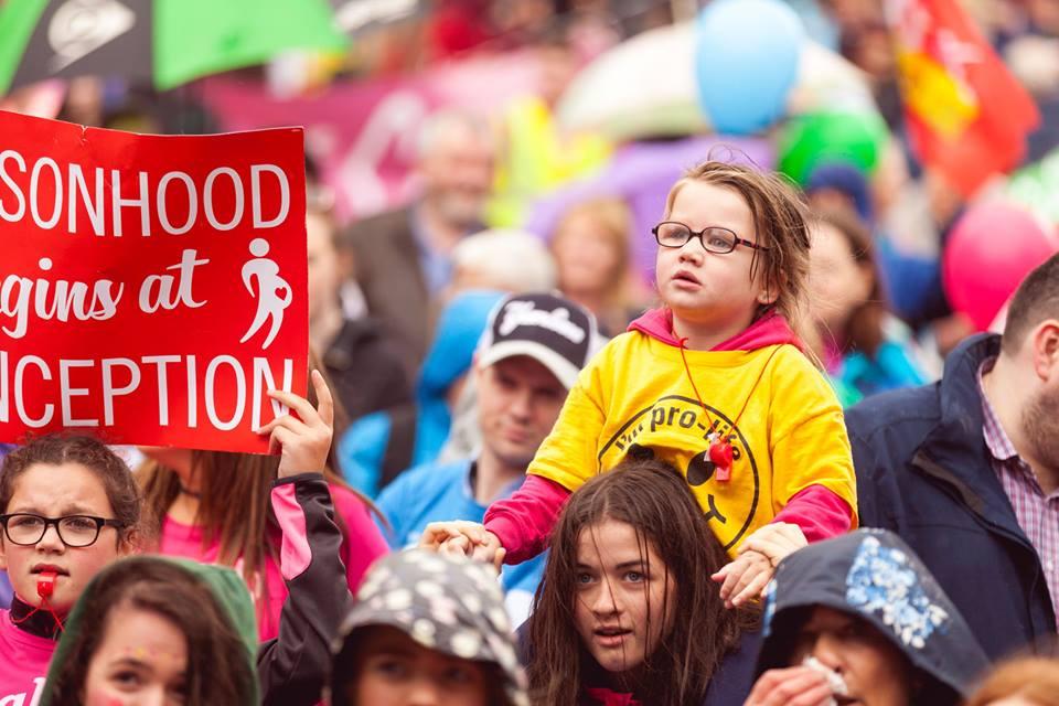 Photo of VIDEO. Irlanda: Dublinul se pregătește pentru al 11-lea Marș pentru Viață