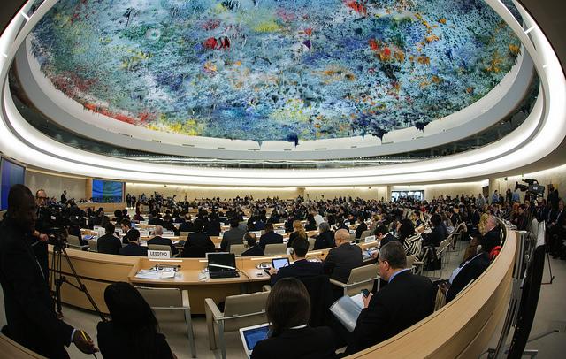 Photo of SUA reafirmă la ONU că avortul este o alegere, dar nu un drept și prin urmare nu sprijină finanțarea lui din fonduri de sănătate publică