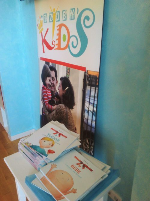 """Photo of Cartea pentru copii """"TUDOR. O poveste despre adopție"""", lansată de Veronica Iani de Ziua Adopției"""