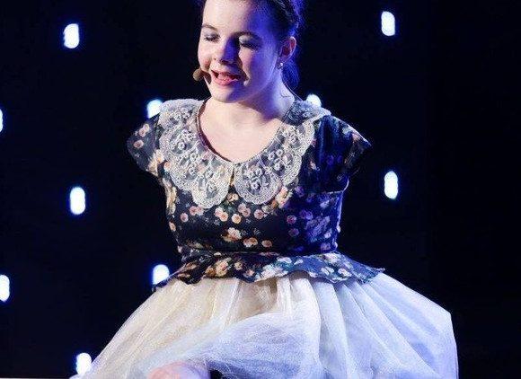 Photo of Cristina Stoian, blogger: Lorelai, o minunată lecție de viață