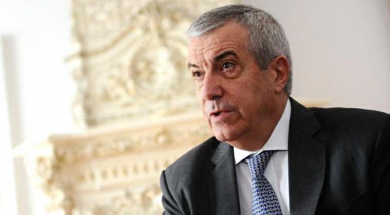 Photo of Președintele Senatului, Călin Popescu-Tăriceanu: Organizarea referendumului pentru căsătorie, cel mai probabil în toamna anului 2017