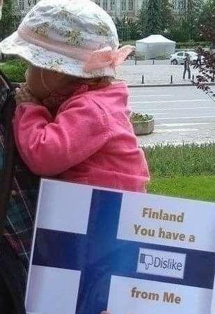 Photo of Camelia Smicală: Părtinirea unui judecător finlandez ar putea conduce la preluarea copiilor de către tată, care i-a mai pierdut o dată, pentru că nu îi poate îngriji