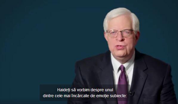 """Photo of VIDEO. Dennis Prager (Prager University, SUA): """"Este avortul un lucru moral sau unul imoral?"""""""