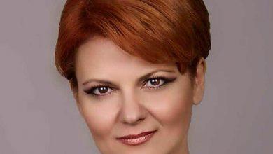 Photo of Lia Olguța Vasilescu: Indemnizația pentru creșterea copilului va fi plafonată la maximum 10.000 lei