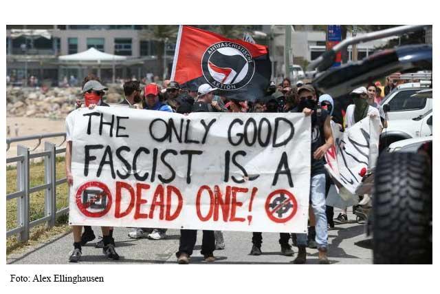 Photo of Resurgența terorismului cultural de extremă stânga, un eșec al liberalismului american?