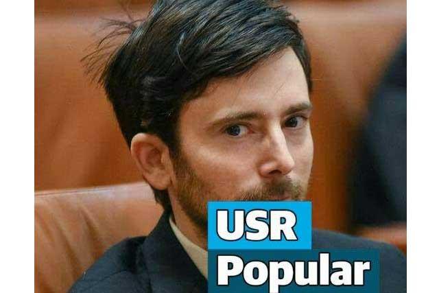 """Photo of Dep. Matei Dobrovie (USR Popular): """"Dacă vrem ca România să fie stat de drept, nu se pot interzice anumite referendumuri doar pentru că nu suntem de acord cu ce solicită ele"""""""