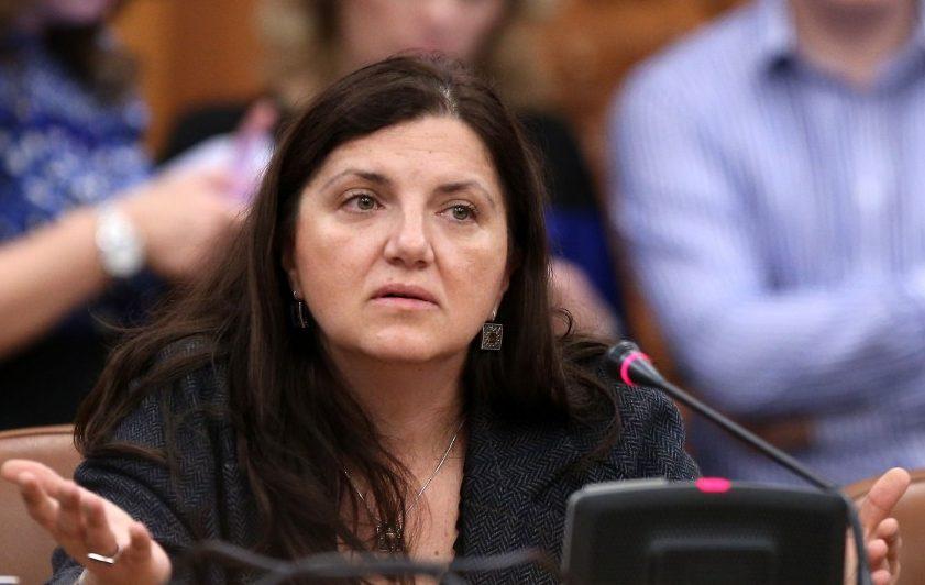 Photo of Fostul ministru al Justiției, Raluca Prună: insultă la adresa familiilor cu mulți copii