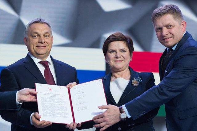 Photo of Ungaria și Polonia întăresc controlul guvernamental asupra ONG-urilor cu finanțare externă