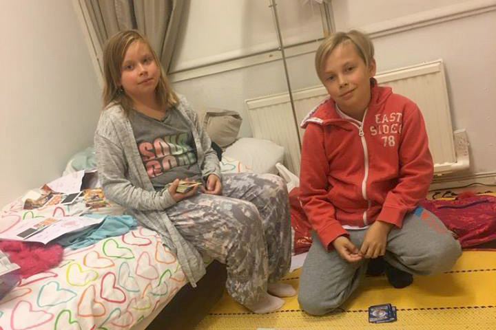 Photo of Incredibil pentru o țară ca Finlanda: Cum îi îngrijește sistemul de protecția copilului pe copiii Cameliei Smicală