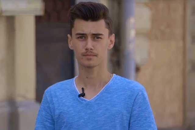 """Photo of VIDEO. Adolescenții din Botoșani către senatori: """"Vreau să cred că îți pasă cum va arăta România de mâine"""""""
