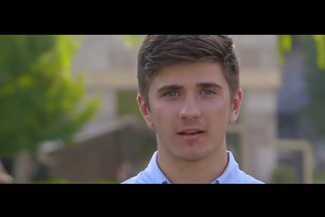Photo of VIDEO. Tinerii din Iași către senatorii României: Votează definiția căsătoriei așa cum ai vota-o pentru copiii tăi!