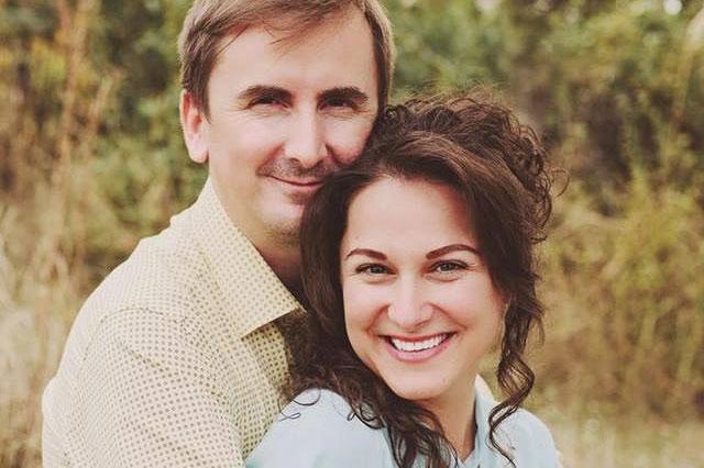 Photo of Dan și Paula Dejeu, medici din Oradea, despre identitatea și rolul familiei