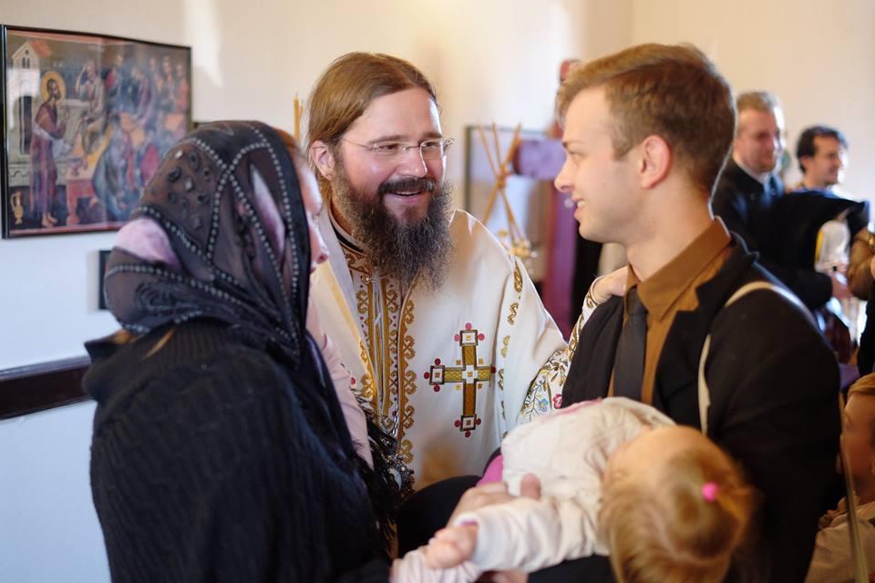 """Photo of PS Macarie al Europei de Nord: """"O criză a familiei înseamnă și o criză a monahismului. În istoria creștinismului, când au fost multe familii evlavioase, acestea dădeau mulți monahi, deoarece se nășteau mulți copii"""