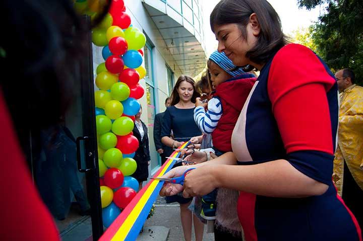 """Photo of La București s-a deschis Centrul de consiliere și sprijin pentru părinți și copii """"Sfânta Alexandra Împărăteasa"""". Va oferi inclusiv consiliere și sprijin în criza de sarcină"""