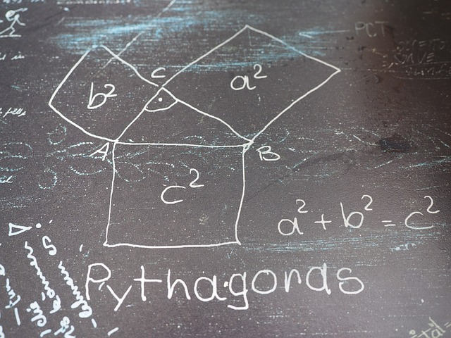Photo of Culmea corectitudinii politice: Matematica privilegiază albii și europenii prin intermediul lui… Pythagora