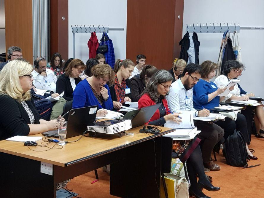 """Photo of Training pentru centrele de consiliere dedicate femeilor în criză de sarcină încheiat cu lansarea Centrului """"Sfânta Alexandra Împărăteasa"""" la București"""