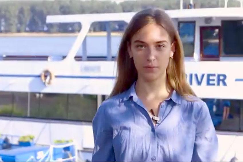 Photo of VIDEO. Tinerii de la Dunăre le cer senatorilor să urgenteze organizarea referendumului și românilor să voteze pentru familia naturală