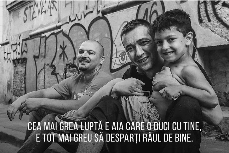 """Photo of UPDATED: Radu Buzăianu despre cum """"tupeul de borfaș"""" nu era motiv de anulare a concertului La Familia, dar susținerea familiei bărbat–femeie și a credinței este"""