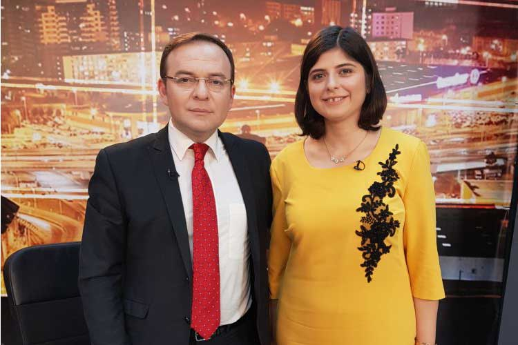 Photo of VIDEO. Emisiune despre criza de sarcină la A7TV cu Alexandra Nadane, Președinta organizației Studenți pentru viață