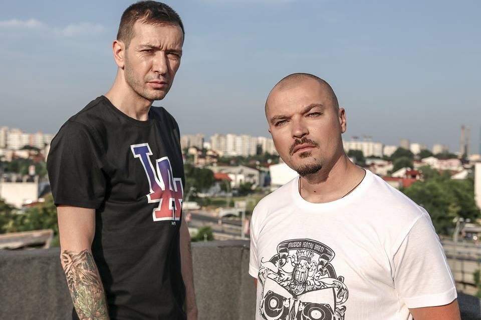 """Photo of Unghiuldeabordare.ro: Partea întâi a interviului cu Sișu și Puya (La Familia): """"Acum e «gangsta» să vorbești de Dumnezeu!"""""""