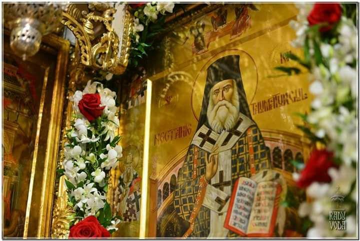 Photo of Manuela Hărăbor: O minune legată de avort a Sfântului Nectarie