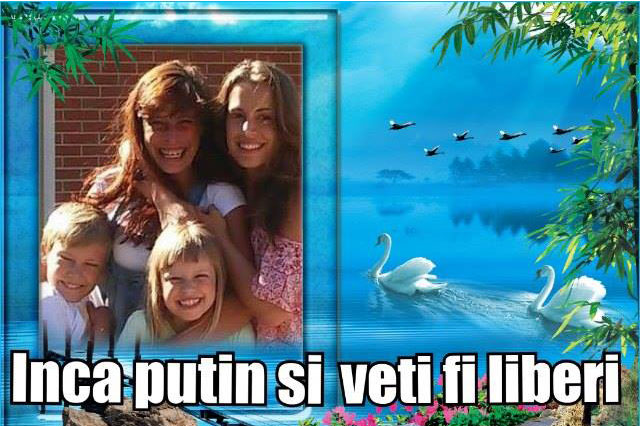 """Photo of Camelia Smicală: """"Zilele acestea, o mamă din Finlanda își înmormântează copilul"""""""