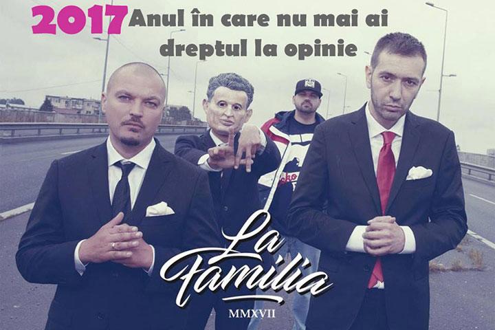 "Photo of Freamatul.ro: ""Eu cred că LA FAMILIA are dreptul la exprimare"""