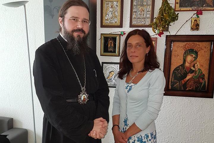 Photo of Episcopul Macarie Drăgoi va vizita copiii Cameliei Smicală deținuți de Protecția Copilului din Finlanda
