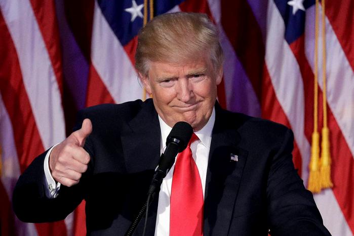 """Photo of Președintele Trump a proclamat luna noiembrie 2017 ca Luna Națională a Adopției în SUA. Îi îndeamnă pe americani să adopte și adolescenți, pentru a le oferi """"darul prețios al familiei"""""""