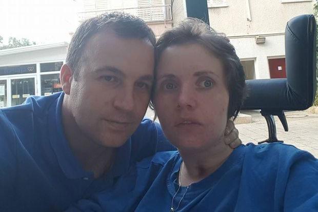 Photo of 1,5 milioane euro, cea mai mare despăgubire din România, acordată unei mame gravide care a rămas imobilizată și și-a pierdut copilul nenăscut după ce un șofer a lovit-o pe trecerea de pietoni