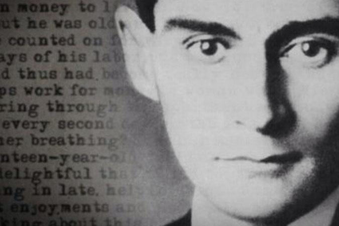Photo of Franz Kafka despre familie și căsătorie