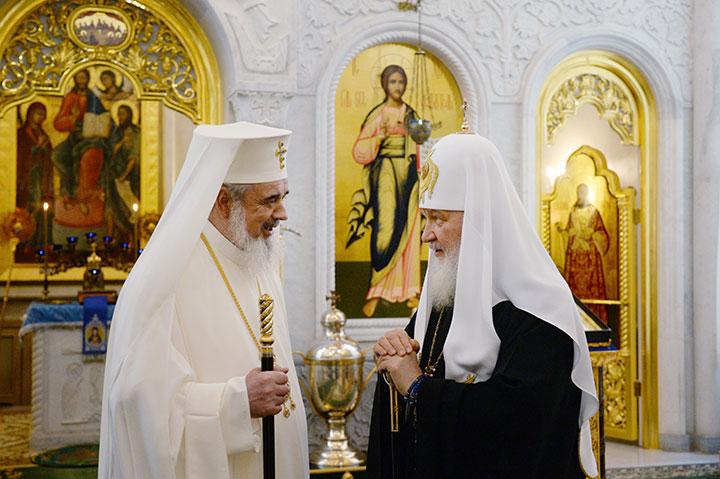 Photo of Patriarhul Daniel: Criza spirituală a familiei contemporane este legată de secularizare