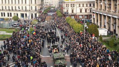 Photo of Gândurile românilor după înmormântarea Regelui Mihai