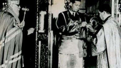 Photo of Realitatea TV: Cum a asistat viitorul Patriarh Teoctist la mirungerea Regelui Mihai pe 6 septembrie 1940