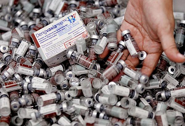 Photo of Scandal în Filipine: Campanie de vaccinare în masă oprită după ce producătorul vaccinului a recunoscut că acesta agravează și cronicizează boala respectivă la pacienții care nu au imunitate naturală contra ei