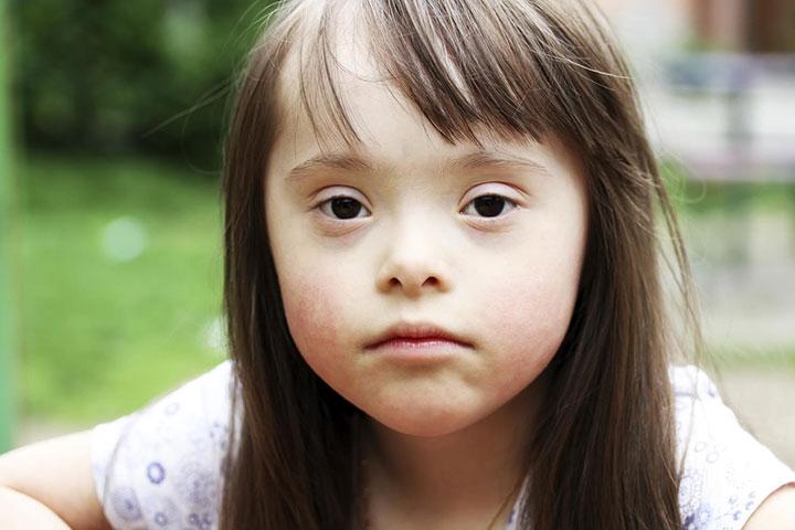 Photo of Doar 4 dintre copiii diagnosticați cu sindrom Down au fost născuți în Danemarca anul trecut – restul au fost avortați