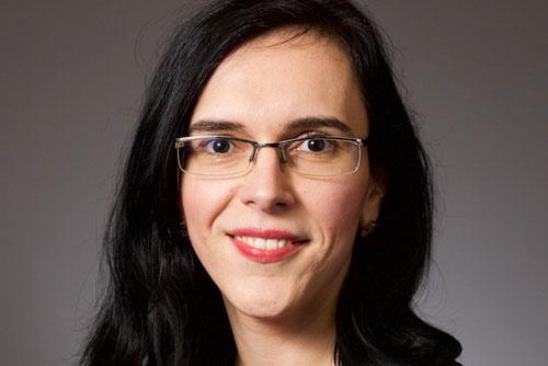 """Photo of Adina Portaru, Avocat ADF International (Bruxelles): """"Inițiativa Coaliției pentru Familie este în deplină concordanță cu drepturile omului și cu jurisprudența Curții de Justiție a Uniunii Europene și a Curții Europene a Drepturilor Omului"""""""