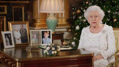 Photo of Crăciun 2017: Mesajul televizat al Reginei Elisabeta a II-a a Marii Britanii omagiază valorile familiei, singurele care nu se schimbă de-a lungul timpului