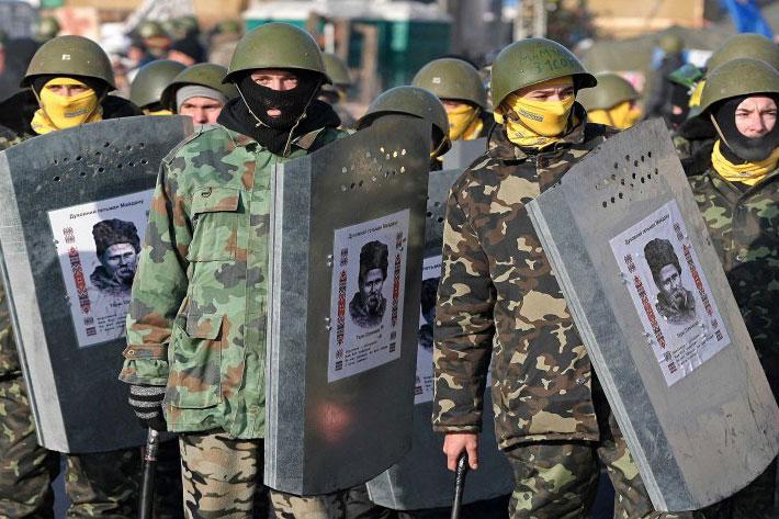 Photo of Paul Hitter, explicații inside despre #rezist – Partea a 2-a