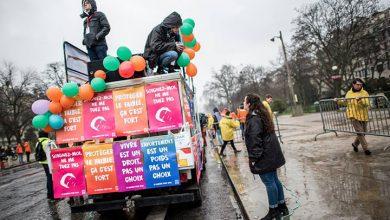Photo of FOTO. Cele mai bune pancarte de la Marșul pentru viață 2018 de la Paris