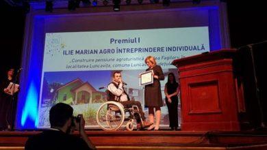 Photo of Un tulcean imobilizat în scaunul cu rotile, premiat de Comisia Europeană pentru un proiect turistic dedicat persoanelor cu dizabilități