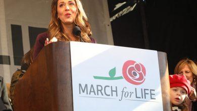 """Photo of VIDEO. Mărturia lui Jaime Herrera Beutler, din Congresul SUA, la Marșul pentru Viață: """"Medicii nu mai văzuseră un astfel de copil să supraviețuiască. Dacă mai sunt și alte situații similare?"""""""