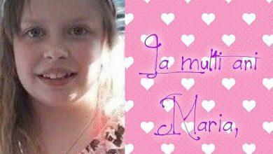 Photo of Maria Smicală împlinește 11 ani. Cel mai frumos cadou ar fi pentru ea întoarcerea alături de mamă