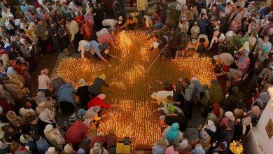 Photo of Eveniment pro-viață la Moscova: 2.000 lumânări aprinse în memoria pruncilor avortați zilnic în Rusia