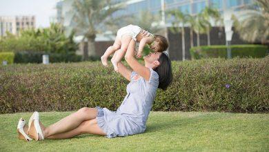 """Photo of ȘCOALA FAMILIEI: """"Cât timp să-l țin în brațe?"""""""