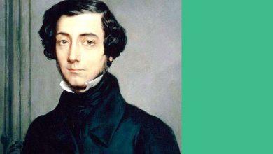 """Photo of Alexis de Tocqueville (""""Vechiul Regim și Revoluția – 1856""""). Statul care modelează națiunea și persoana: uniformizarea, centralizarea, socialismul sunt roadele iluminismului"""