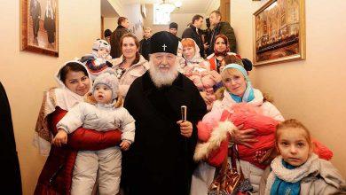 Photo of FOTO: Mesajele Patriarhului Chiril de Crăciun: persoanele sărace, femeile în criză de sarcină, copiii și rușii de pretutindeni